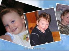 درمان پسرمبتلا به فلج مغزی با کمک سلولهای بنیادی خون بندناف
